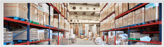 Importance Of Warehousing In Production, Supply Chain And Logistics Management